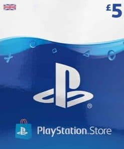 PS Store £5